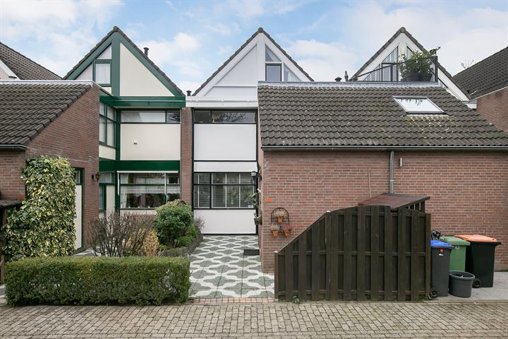 Groenhof 23