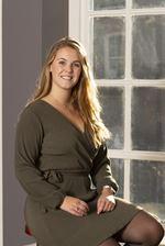 Larissa (Administratief medewerker)