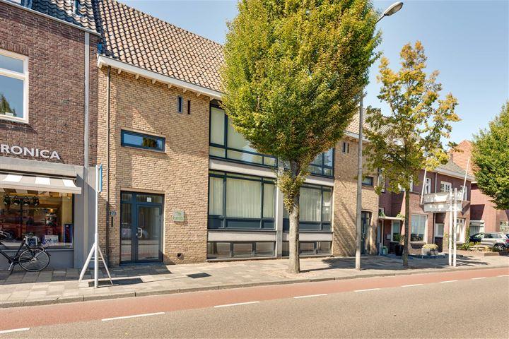 Wilhelminasingel 255, Weert