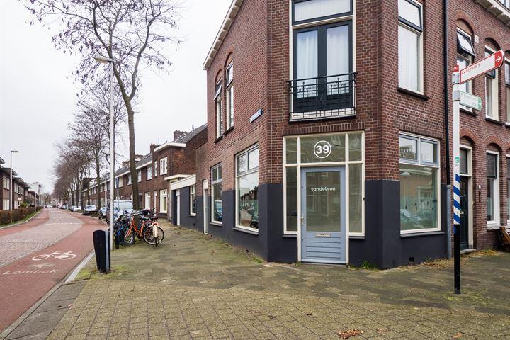 Van Humboldtstraat 39
