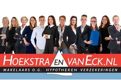 Hoekstra en van Eck Almere Poort