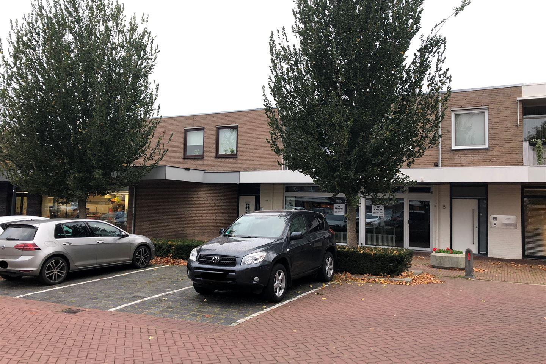 Bekijk foto 2 van Raadhuisplein 10
