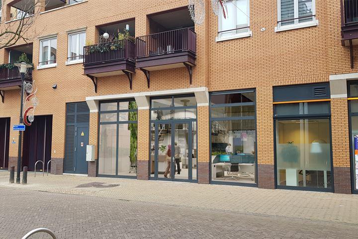 Willem-Alexanderstraat, Nijverdal