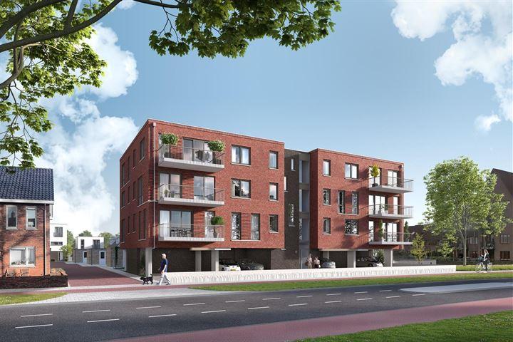 Bongersstraat 129