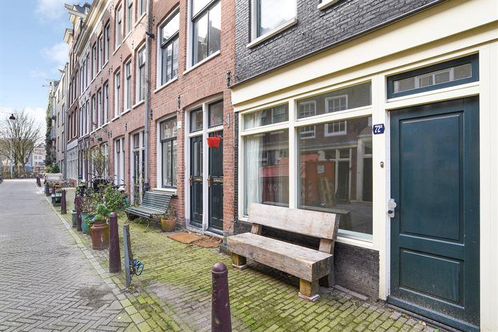 Lindenstraat 72 B