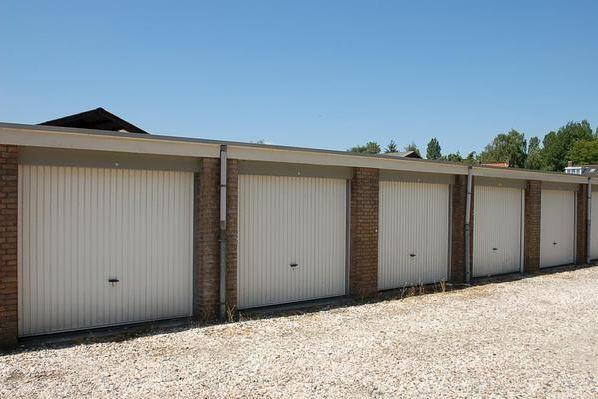 Lachappellestraat garage 15
