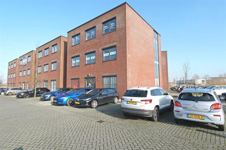 Transistorstraat 71 E, Almere