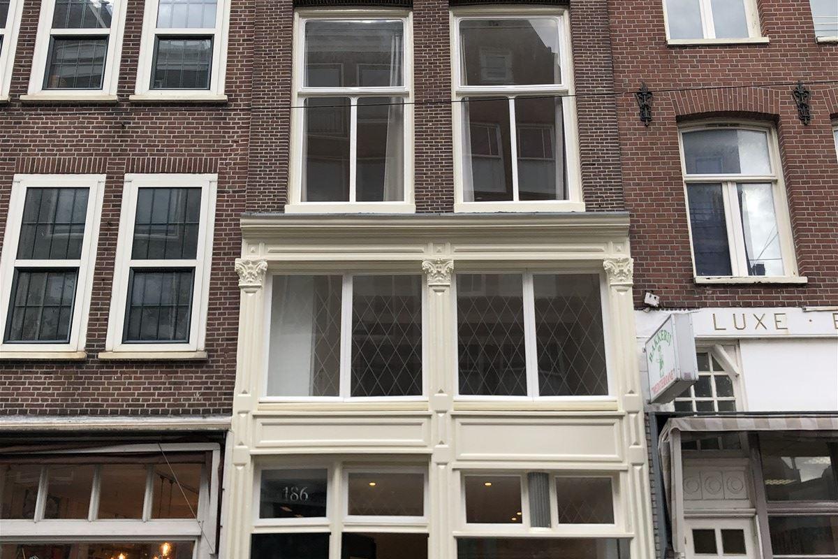 Bekijk foto 2 van Haarlemmerdijk 186 H