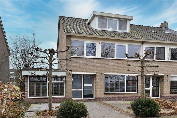 Amsterdamsestraatweg 19