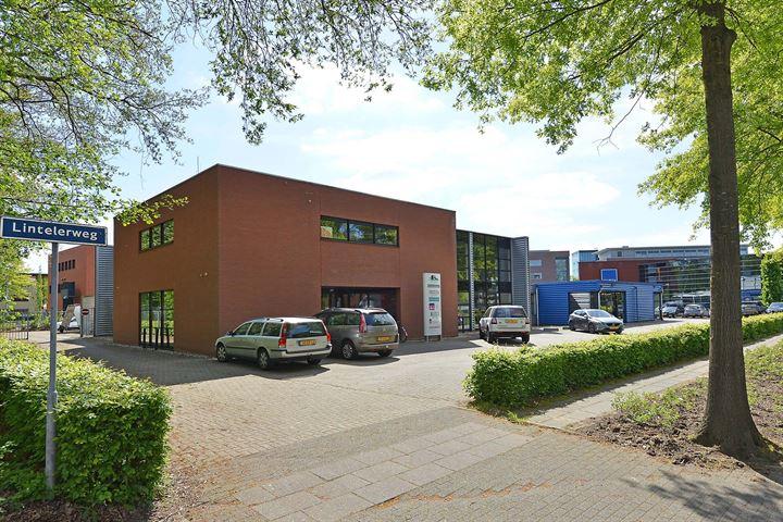 Lintelerweg 60, Hengelo (OV)