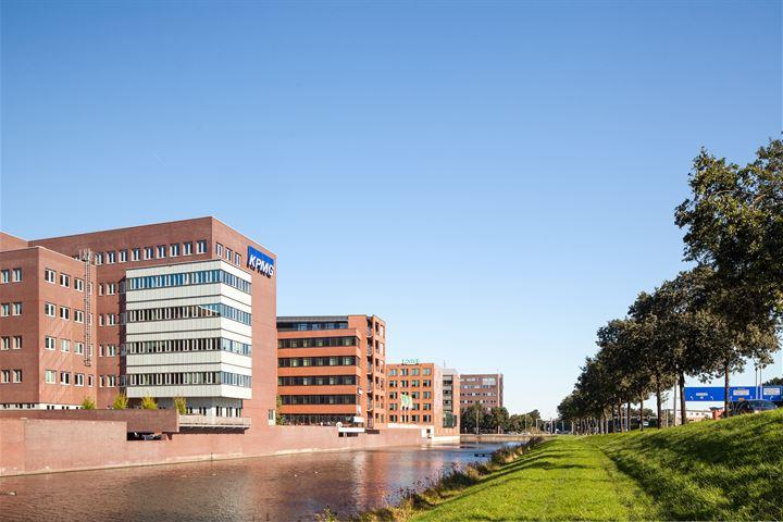 Zuiderzeelaan 27-41, Zwolle