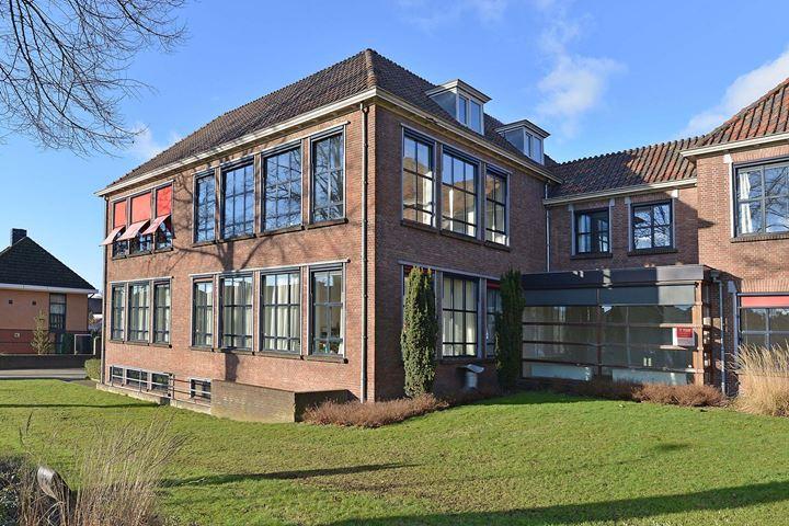 Phillipus Roveniusschool foto