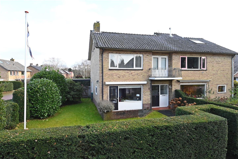 Bekijk foto 1 van Van Hoorns Houtweg 6