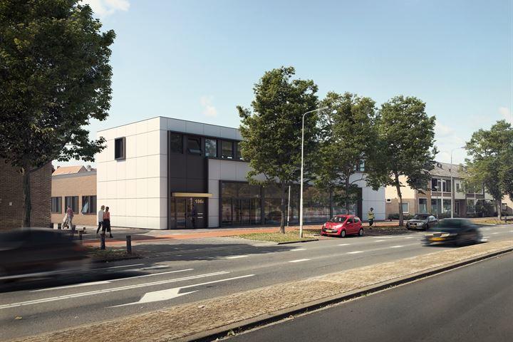 Fatimastraat 186, Breda