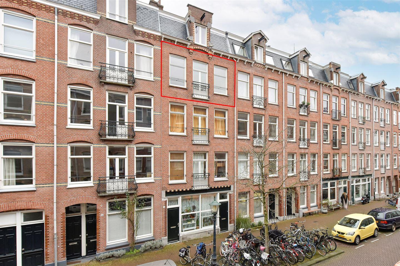 Bekijk foto 1 van Bentinckstraat 58 3