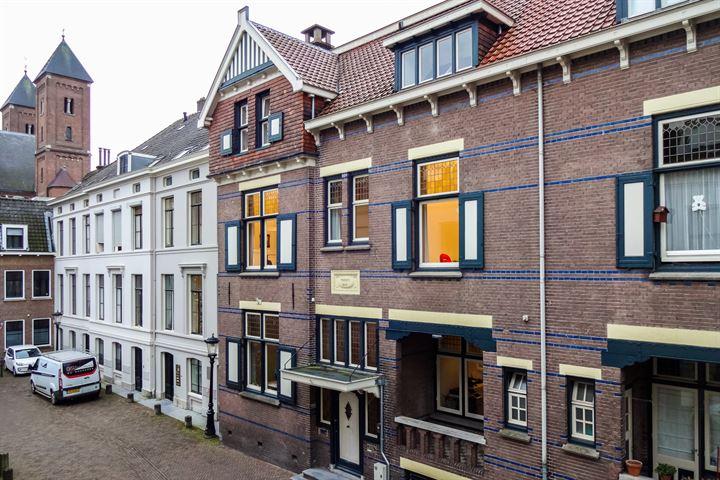 Mariahoek 4, Utrecht