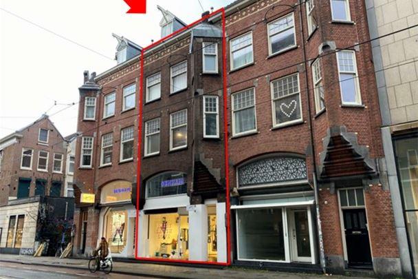 Hobbemastraat 6, Amsterdam
