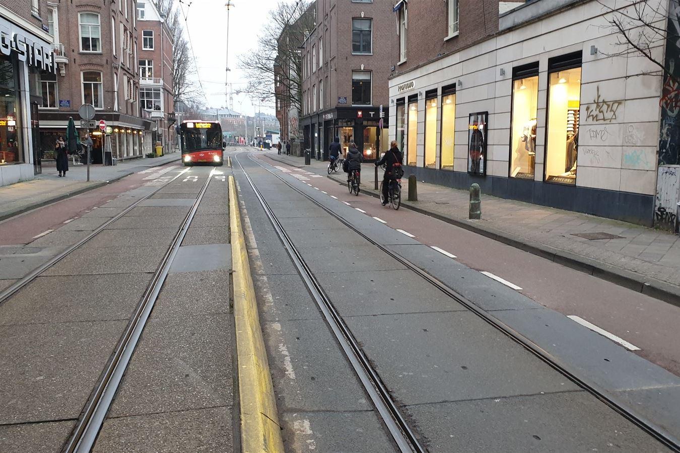 Bekijk foto 4 van Hobbemastraat 6