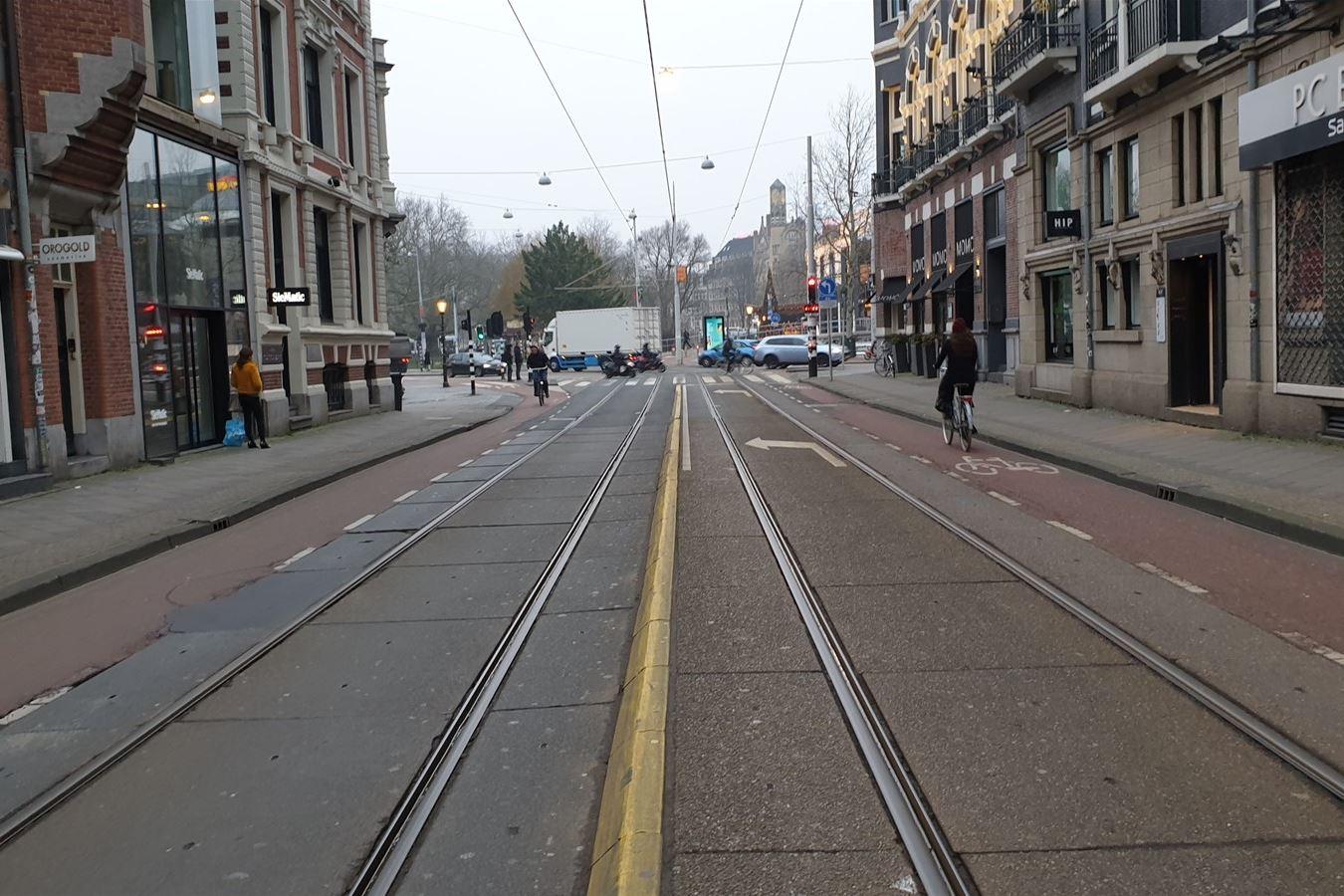 Bekijk foto 5 van Hobbemastraat 6