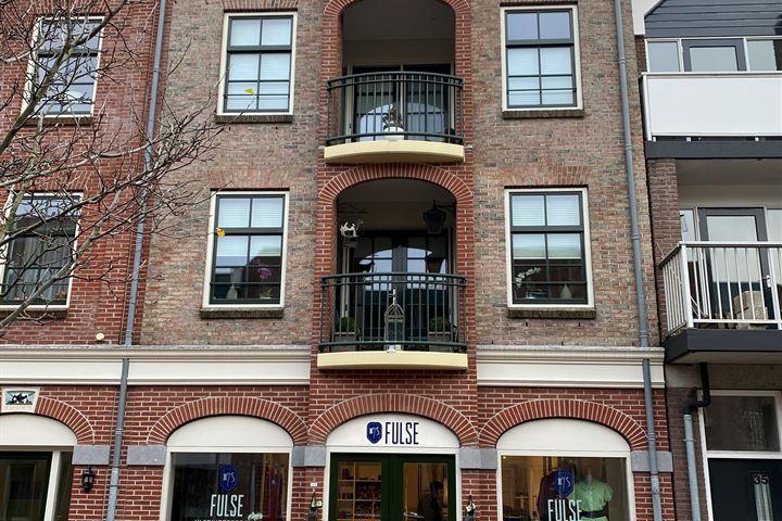 Plantsoenstraat 33 a