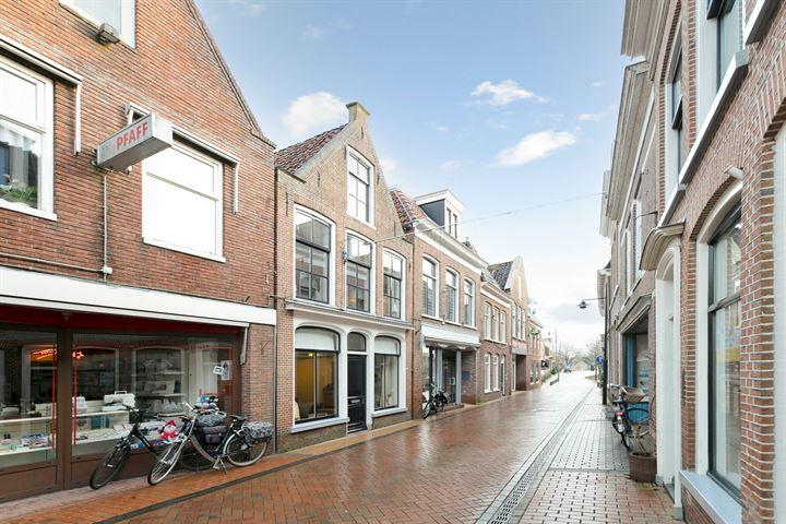 Nauwstraat 8