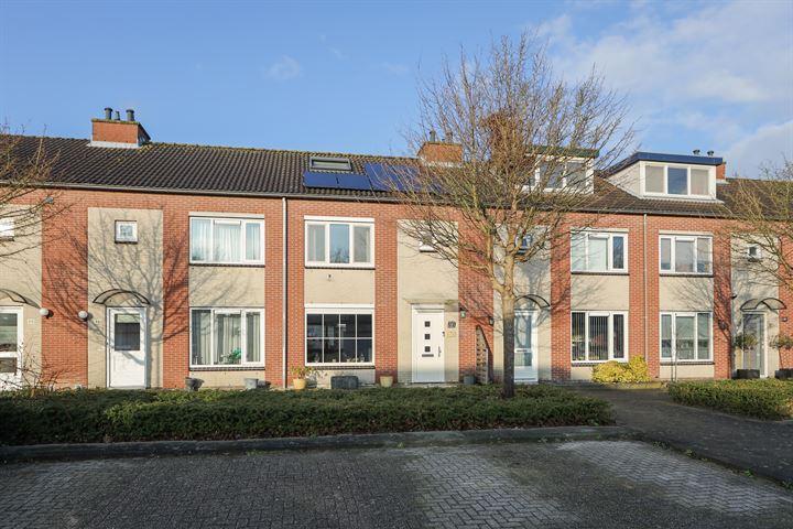 Hannie Schaftstraat 48