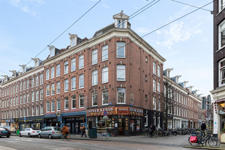 Bekijk foto 1 van Van Woustraat 32 IV