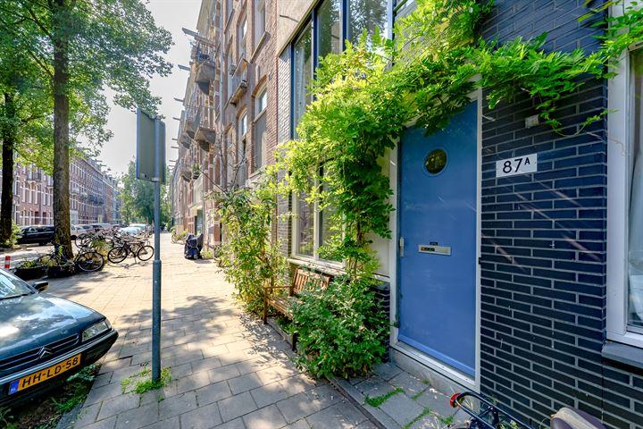 Tweede Jan Steenstraat 87 A