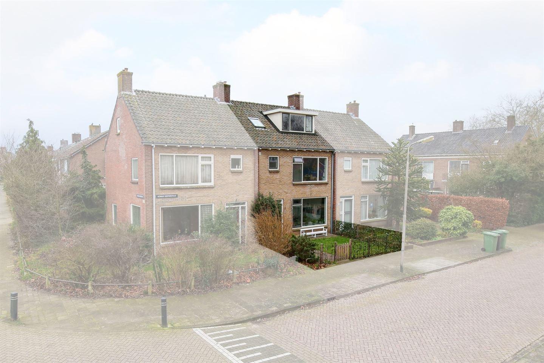 Bekijk foto 2 van Herman Gorterstraat 6