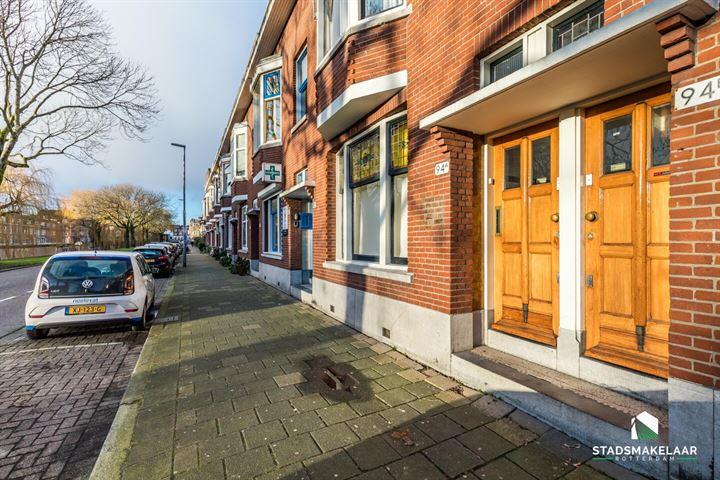 Randweg 94 A, Rotterdam