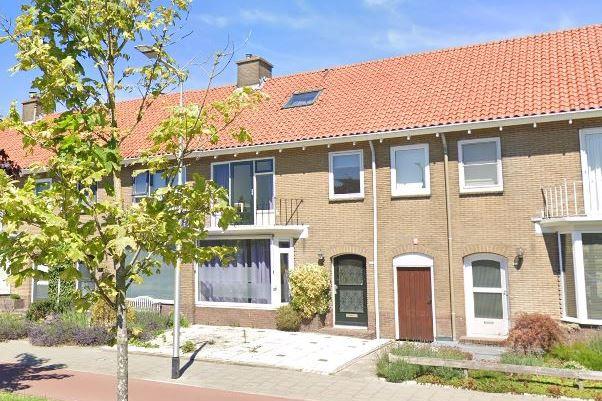 Tesselschadestraat 124, Leeuwarden