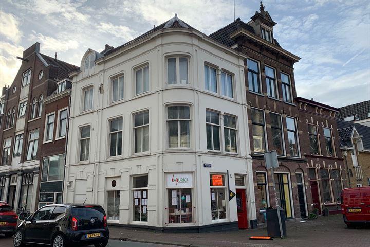 Hooigracht 4 a, Leiden