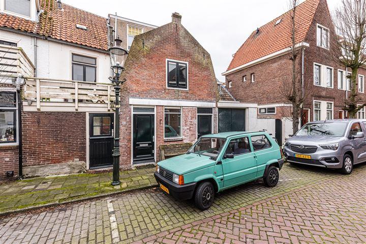 Nieuwstraat 98