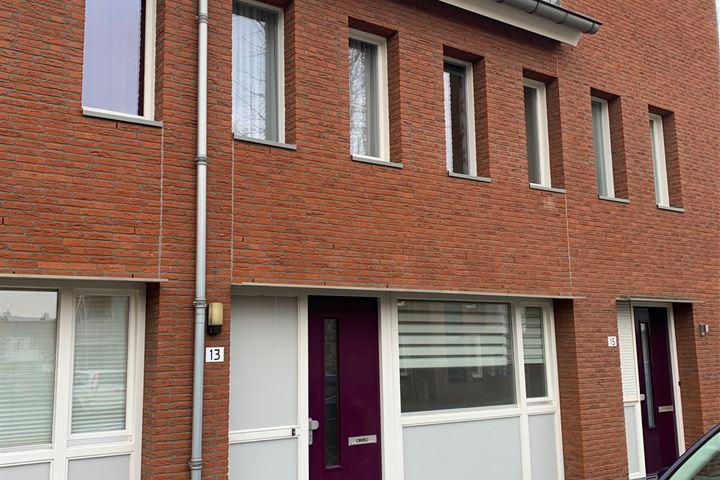 Friezenstraat 13
