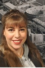 Simone Nieuwland - Secretaresse