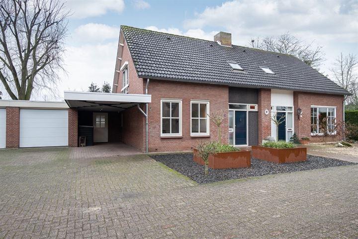 Brouwershof 9