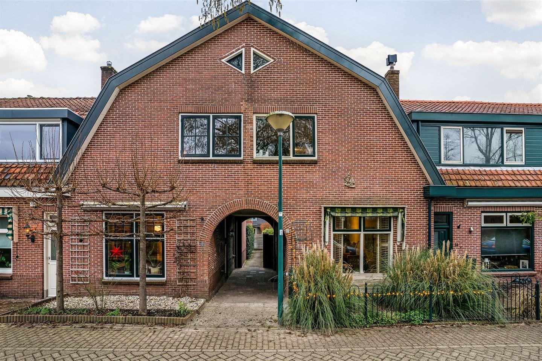 Bekijk foto 1 van Linschoterweg 13