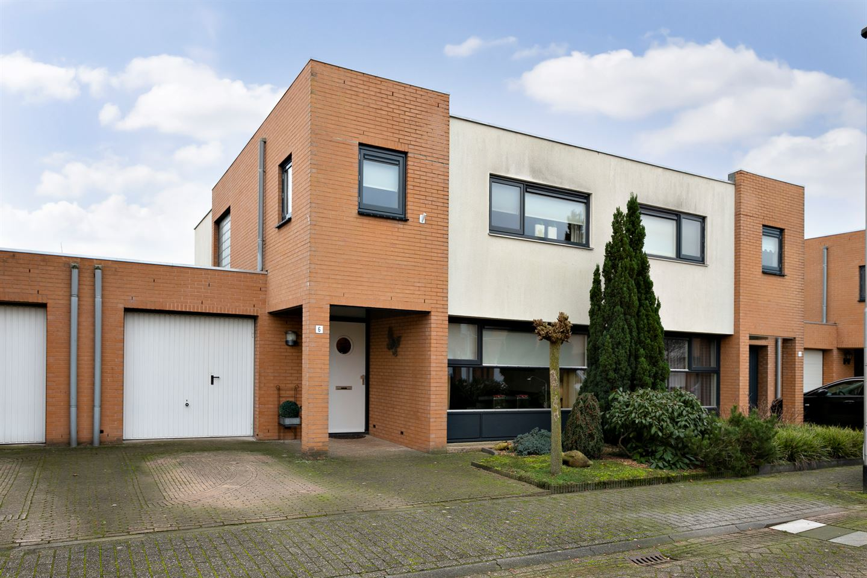 View photo 1 of Rillandstraat 6