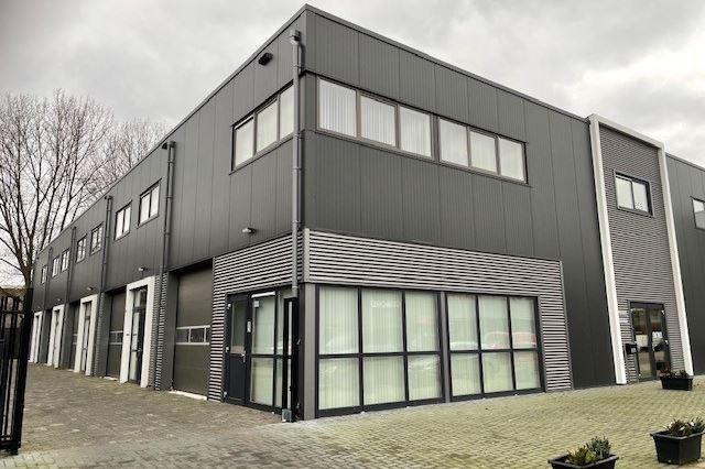 Vlambloem 85 A, Rotterdam