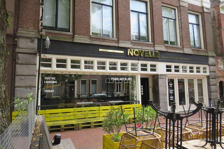 Tweebaksmarkt 47, Leeuwarden