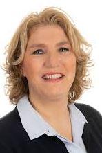 Geraldine Schouten (NVM-makelaar)