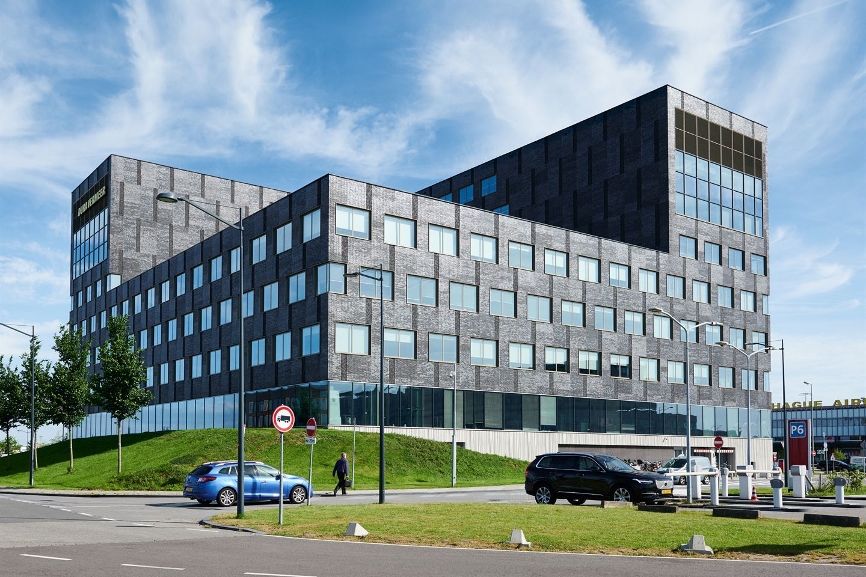 Bekijk foto 1 van Rotterdam Airportplein 36 8e verd