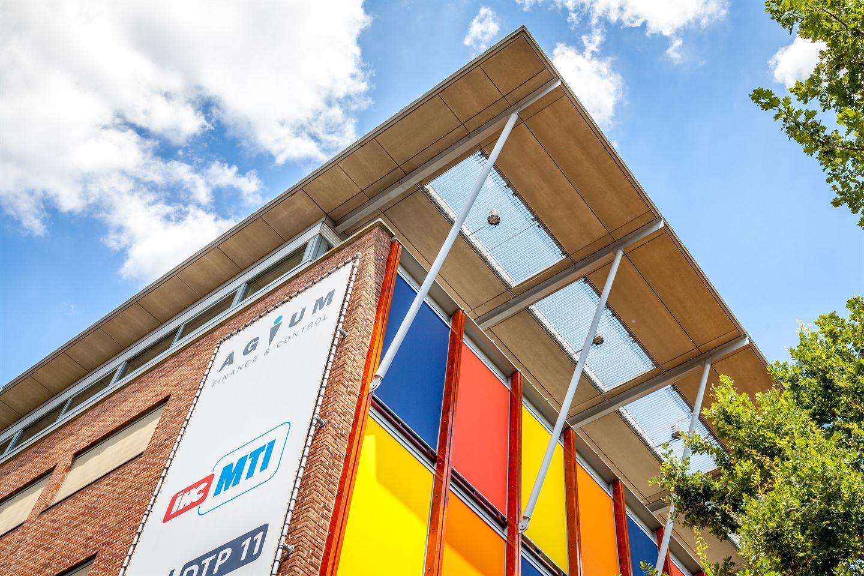 Bekijk foto 4 van Delftechpark 9 -15