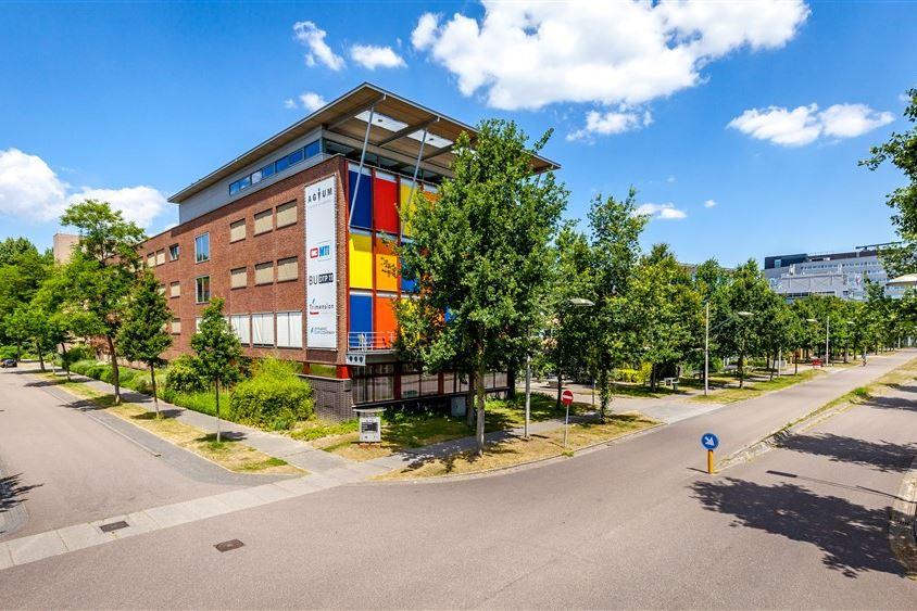 Bekijk foto 1 van Delftechpark 9 -15