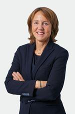 Anja van Ingen (NVM real estate agent (director))