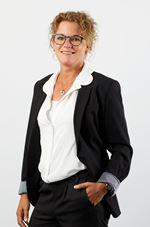 Mirjam van Oest (NVM real estate agent)