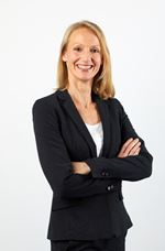 Tirza Koch (NVM real estate agent)