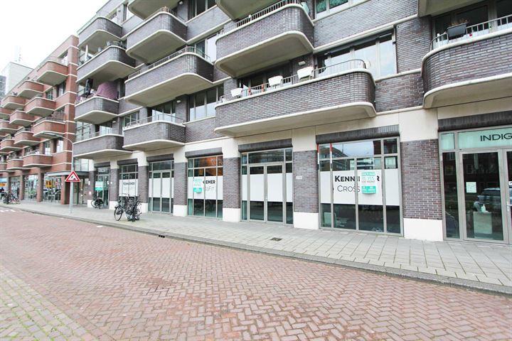 Truus Oversteegenstraat 257 -259, Haarlem