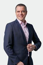 Michiel van der Klis (NVM real estate agent)