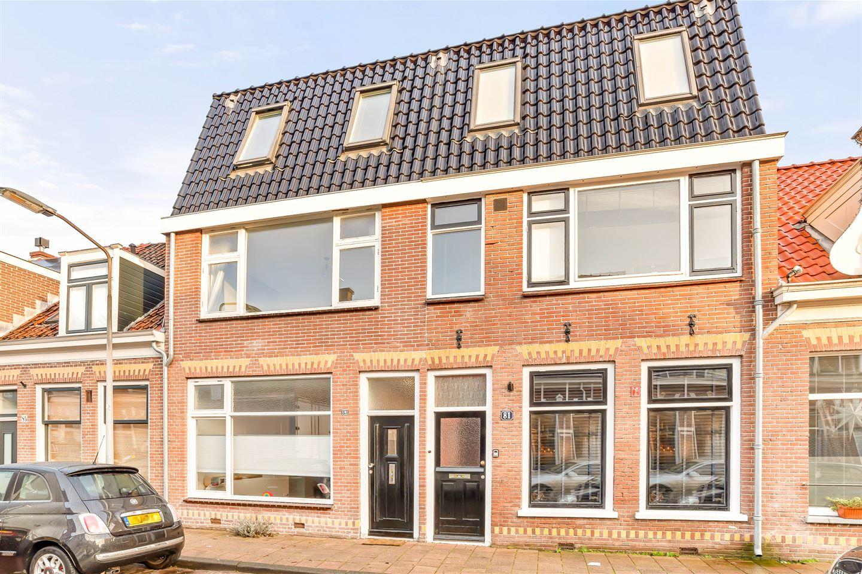 Bekijk foto 1 van Brouwersstraat 83